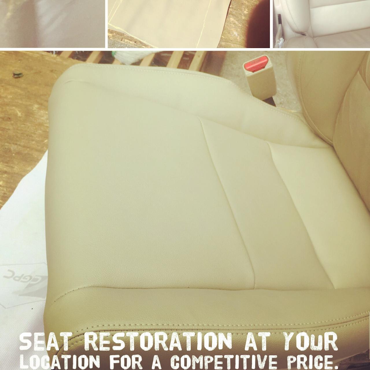 K D S Auto Upholstery Auto Upholsterer In Greenville