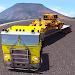 Tank Transporter 3D Icon