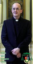 Photo: Julian Ruiz Martorel, Nuevo obispo de Huesca y Jaca