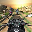 Sports Bike Stunt Racing Game APK