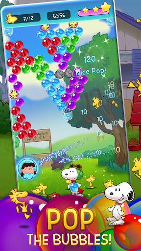 Bubble Shooter: Snoopy POP! - Bubble Pop Game 1.54.000 updownapk 1