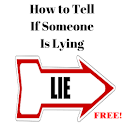 How to Know if Someone Is Lying icon