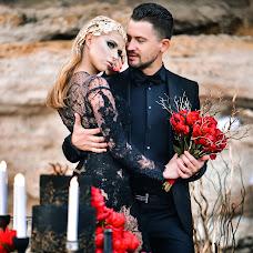 Wedding photographer Katya Trusova (KatyCoeur). Photo of 23.06.2016
