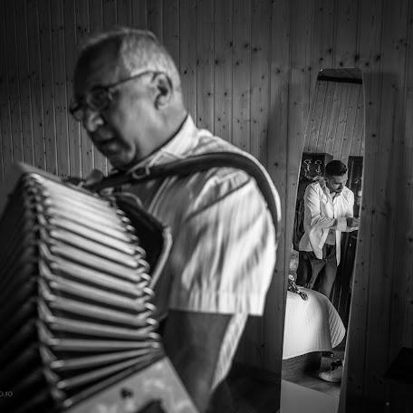 Wedding photographer Antochi Constantin (antochiconstan). Photo of 12.01.2018