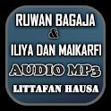 Ruwan Bagaja Da Iliya Dan Maikarfi icon