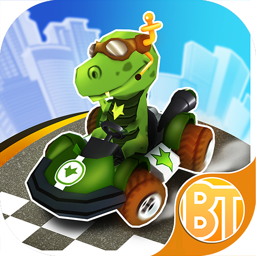 Krazy Kart - Make Money Free