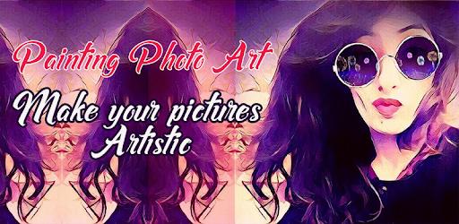 Приложения в Google Play – <b>Painting</b> Photo Art