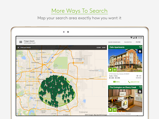Apartments.com Rental Search 4.8.5 screenshots 10