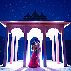 Wedding photographer Anshul Sukhwal (clickstoremember). Photo of 10.01.2019