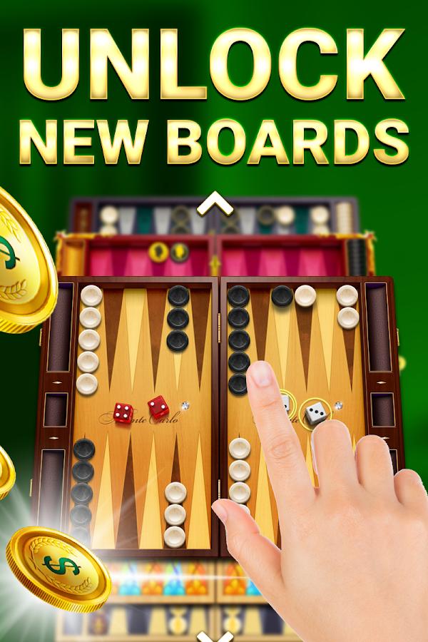 Free Online Backgammon Live