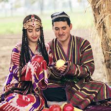 Wedding photographer Nani Abdulnazarova (nany). Photo of 29.09.2017