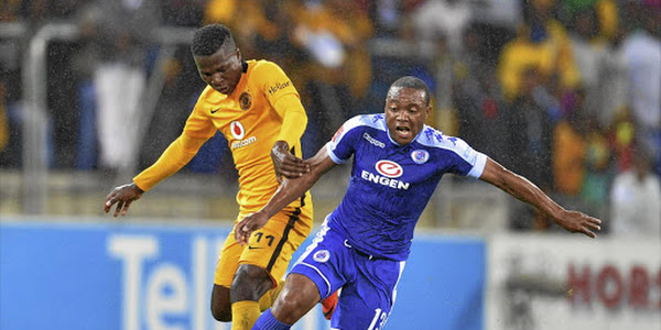 Former Kaizer Chiefs player to face Orlando Pirates ... 20710a06f1c86