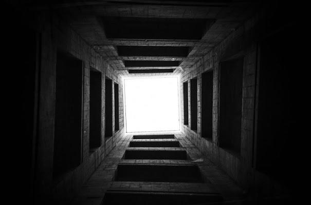 luminosa ascesa di PH Federico Pilli