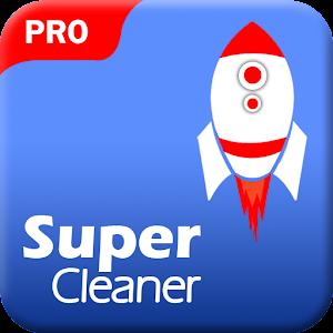 Super Cleaner PRO APK Cracked Download