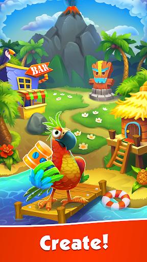 Spin Voyage: raid coins, build and master attack!  screenshots 3