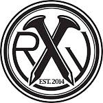 Logo for The RailYard