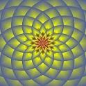 Digital Lotus Live wallpaper icon