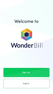 WonderBill- screenshot thumbnail