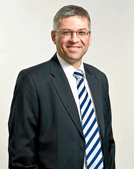 Markus Geyer, MD of MAN Automotive SA.   Picture: QUICKPIC