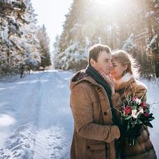 Wedding photographer Valentin Porokhnyak (StylePhoto). Photo of 21.02.2017