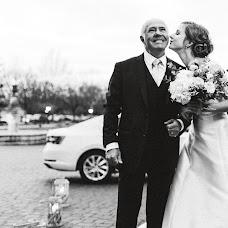 Wedding photographer Veronika Simonova (veronikasimonov). Photo of 22.02.2018