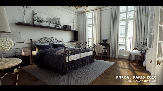 Unreal Paris 2018 - náhled