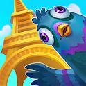 Paris: City Adventure icon
