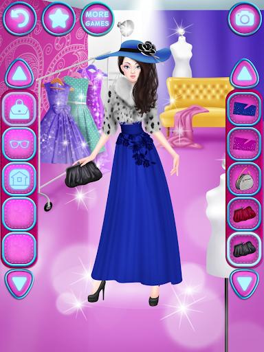 Fashion Show Dress Up Game 1.0.4 screenshots 8