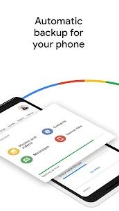 Google One 4