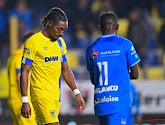 Jordan Botaka en Daniel Schmidt van STVV kijken terug naar match tegen AA Gent en blikken vooruit op treffen met KV Mechelen