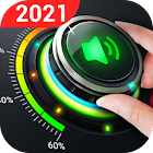 Volume booster - Sound Booster & Music Equalizer