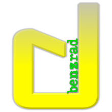 Photo: logo of benzrad, 朱子卓's personal portal online. visit http://benzrad.us or http://forum.benzrad.us or http://benzrad.wordpress.com
