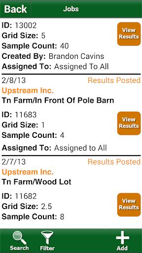 Soil Test Pro  screenshots 5