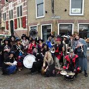 Heksenfestijn Oudewater