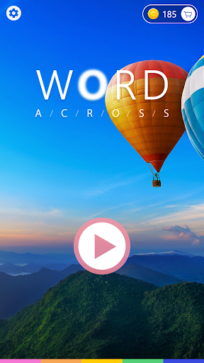 Word Across - screenshot