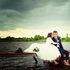 Wedding photographer Ivan Pisarev (IvanPisarev). Photo of 22.06.2016