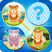 Onet Animal Connect Fruit