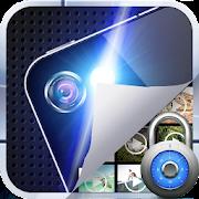 FL applock -  App lock &  vault behind flashlight