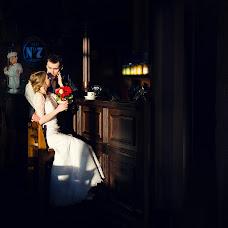 Wedding photographer Olga Nikolaeva (avrelkina). Photo of 25.02.2016