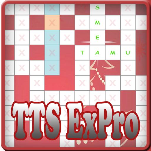 Teka Teki Silang - TTS ExPro