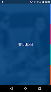 LUISS- screenshot thumbnail