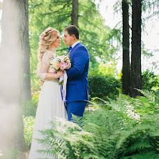 Wedding photographer Tatyana Preobrazhenskaya (TPreobrazhenskay). Photo of 08.08.2016
