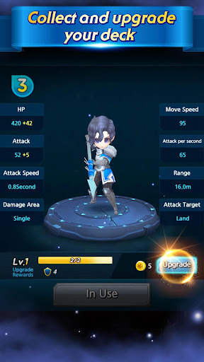 Fantasy Stars: Battle Arena cheat screenshots 2
