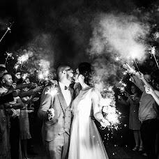 Wedding photographer Semen Prokhorov (prohorovsemen). Photo of 16.07.2018