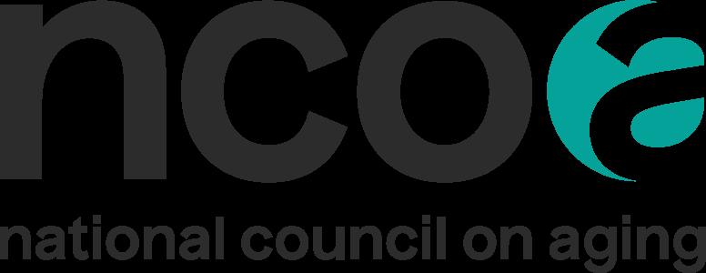 Logotipo de National Council on Aging