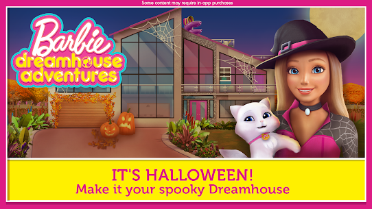 Barbie Dreamhouse Adventures 1