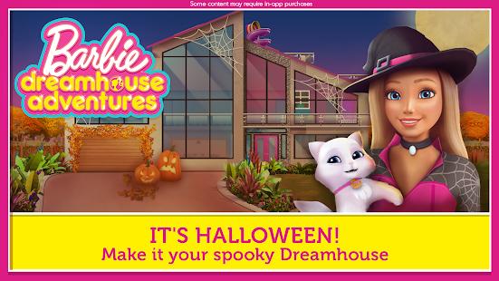 Barbie Dreamhouse Adventures Aplikasi Di Google Play