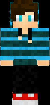 Nyan Skin
