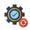 Update Checker: Scan & Find Your Updates - Free icon