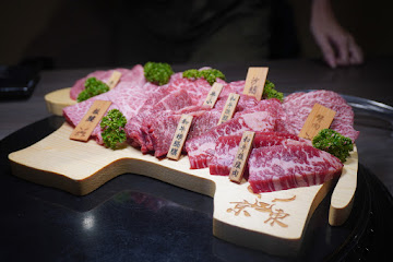 京東燒肉專門店 忠孝店